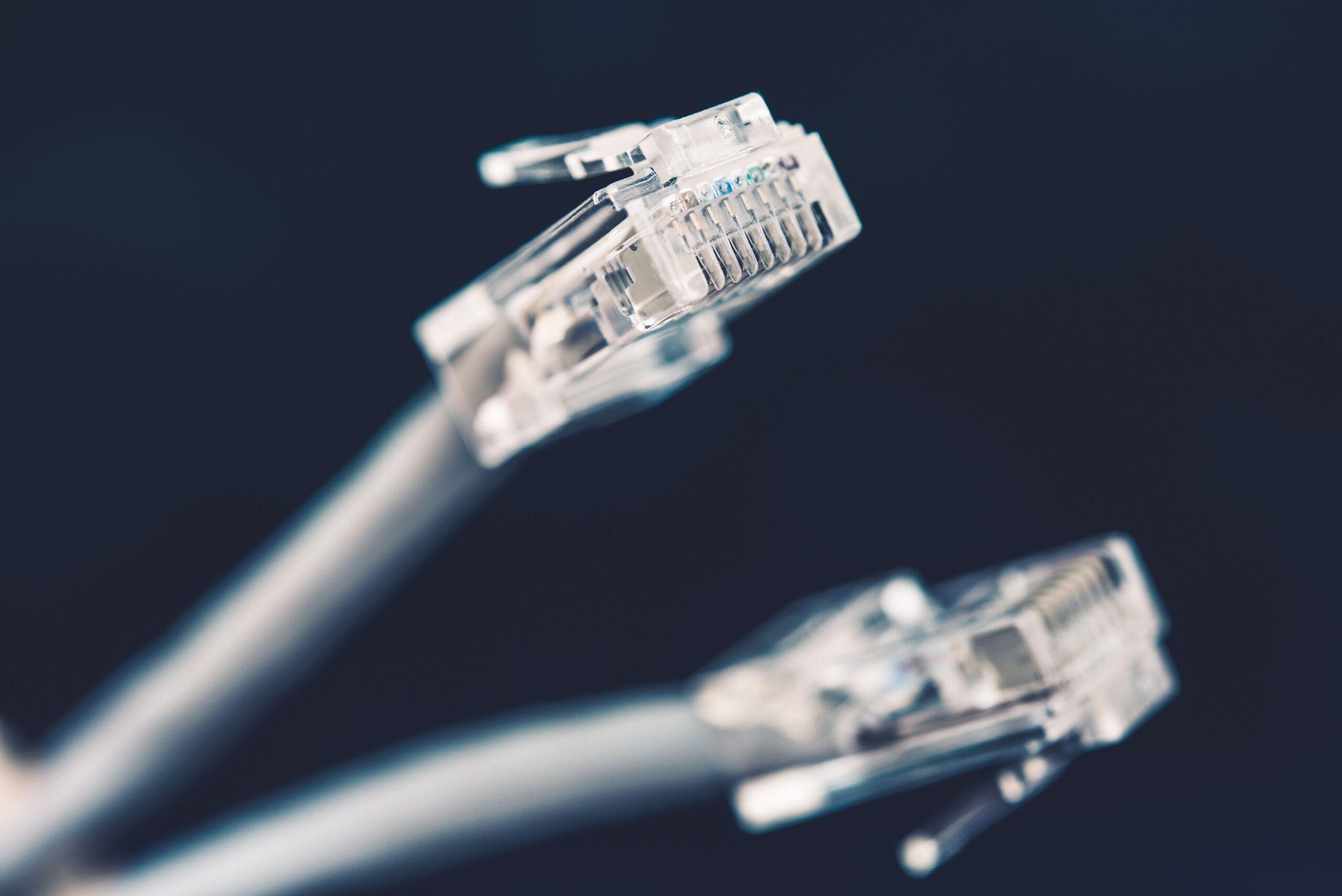 Netværkskabler og ethernet